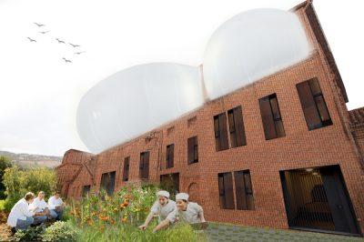 00_ Catalan Culinary Center designer architect barcelona