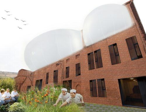 Diseño Urbano sostenible para el Ayuntamiento de Igualada