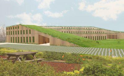 00_ green school design architect barcelona