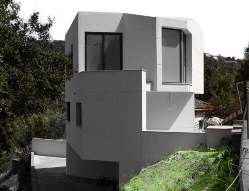 Casa Collserola