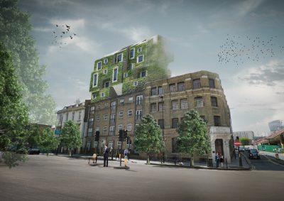 00_ housing building designer architect barcelona london