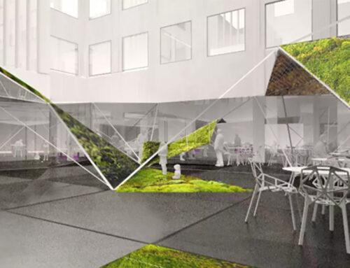 Hotel design Berlin