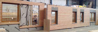 Casa prefabricada de madera (qué es y qué precio €m2)