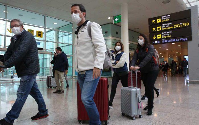 Cómo afecta el Coronavirus a las reservas turísticas?