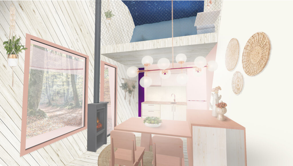 sustainable hotel designer Barcelona ERA architects 01