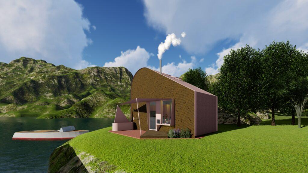 sustainable hotel designer Barcelona ERA architects