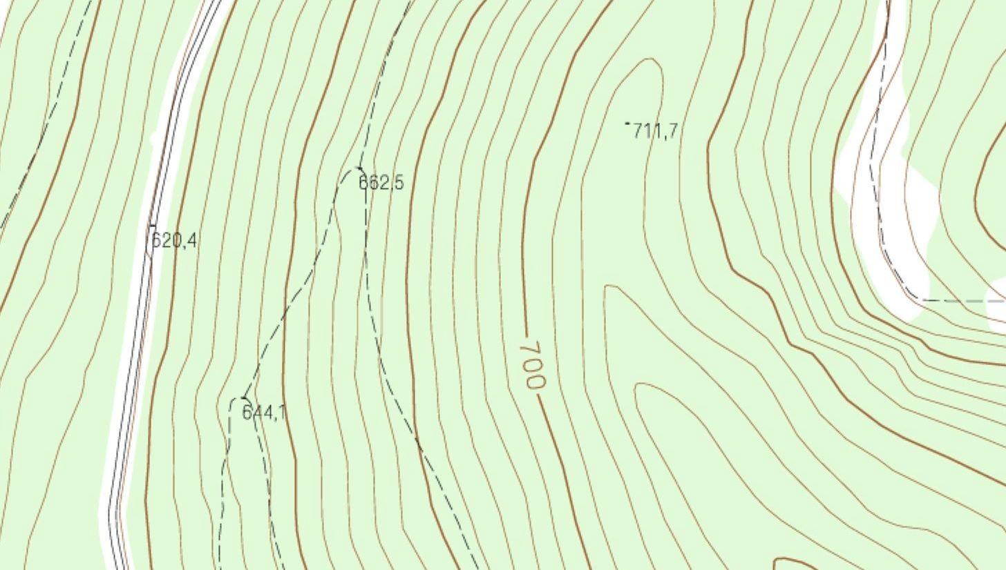 levantamiento topografico barcelona